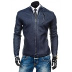 Luk Muk Men´s leather jacket B159