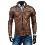 Luk Muk Men´s leather jacket Soho75