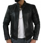 Luk Muk Men´s leather jacket LM-TC