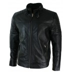 Giacca in pelle uomo LM-TC