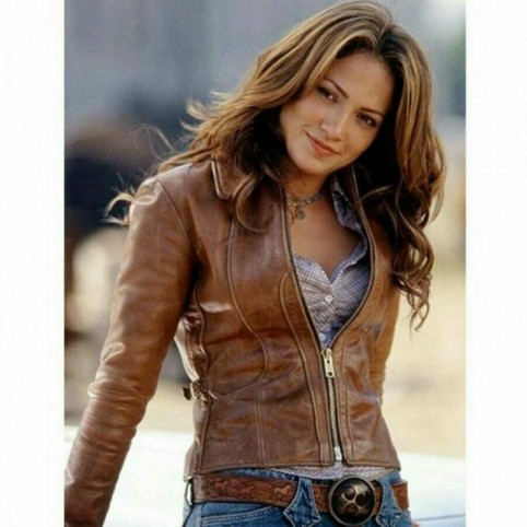 Luk Muk Woman leather jacket LM-MDK5